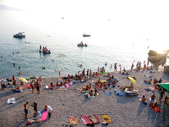 Chorwacja pokoje last minute na lipiec 2016